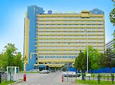 Hotel Best Western Parc Bucharest