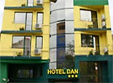 Hotel Dan Bucharest