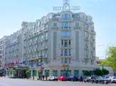 Hotel Lido Bucharest
