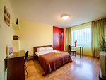 AP5 Hotel in Bucharest | Sala Palatului near Novotel Hotel,on Ion Campineanu Street. Bucharest | Book now this accommodation unit!