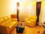 AP29 Hotel Apartment The Decebal Blvd, RENTED FOR LONG TERM!!!