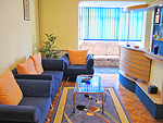 AP38 Hotel Apartment Rossetti Square, RENTED FOR LONG TERM!!!